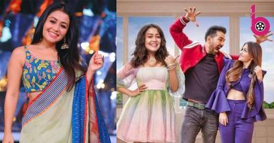 नेहा कक्कड़ की आवाज़ में रुबीना दिलैक और अभिनव शुक्ला का गाना 'मरजानिया' हुआ रिलीज़