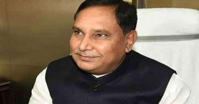 बिहार विधानसभा का उपाध्यक्ष चुने गए जदयू के महेश्वर हजारी