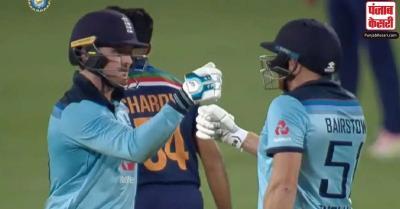 IND vs ENG : इंग्लैंड ने टीम इंडिया को 6 विकेट से हराया, सीरीज में 1-1 की बराबरी