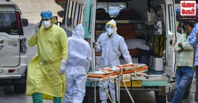 लगातार तीसरे दिन दिल्ली में कोविड-19 के 1,500 से ज्यादा मामले, 10 लोगों की मौत