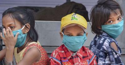 बेंगलुरु में 1 मार्च से अब तक 10 साल से कम उम्र के 470 से ज्यादा बच्चे हुए कोरोना संक्रमित