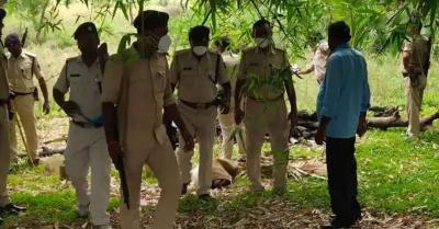 बिहार : मधुबनी में जमीन विवाद को लेकर 'खूनी होली', गोलीबारी में 3 लोगों की मौत