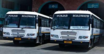 पंजाब सरकार ने दिया महिलाओं को तोहफा, बसों में कर सकेंगी मुफ्त यात्रा
