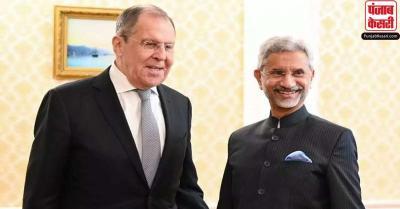 रूस के विदेश मंत्री अगले सप्ताह भारत यात्रा करेंगे