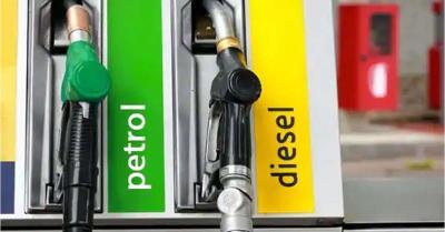 कच्चे तेल के दामों में तेजी बावजूद पेट्रोल-डीजल की कीमतों में तीसरे दिन भी नहीं हुआ कोई बदलाव