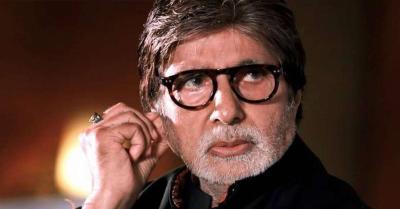 बॉलीवुड के मेगास्टार अमिताभ बच्चन ने लगवाई कोरोना वैक्सीन की पहली खुराक
