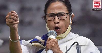 PM मोदी पर ममता का पलटवार, बोलीं-आप मुझे बताएंगे कि कहां से लड़ना है चुनाव