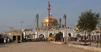 पाकिस्तान : मजार पर श्रद्धालुओं और पुलिस के बीच भीषण संघर्ष, 50 लोग घायल