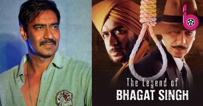 सिंघम से लेकर गोलमाल तक अजय देवगन ने इन 5 फिल्मों से बनाई बॉलीवुड में अपनी ख़ास पहचान