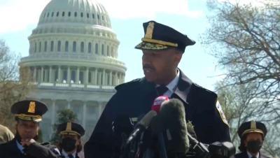 खतरनाक हमले के बाद अमेरिकी संसद भवन को आम लोगों के लिए खोलने में हो सकती है देरी