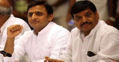 उत्तर प्रदेश : सपा और प्रसपा के बीच हुआ तालमेल पहुंचा सकता है BJP को नुकसान
