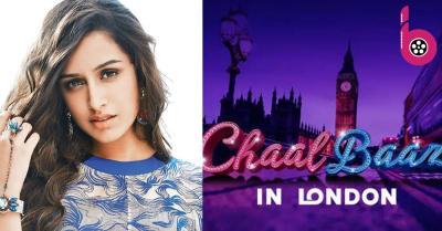 Chaalbaaz In London : पहली बार पर्दे पर डबल रोल करेंगी श्रद्धा कपूर! क्या श्रीदेवी के जैसे जीत पाएंगी दर्शकों का दिल?