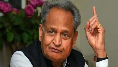 CM गहलोत ने प्रदेशवासियों से टीका लगवाने के लिए अपील की