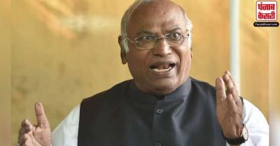 'मेट्रोमैन' श्रीधरन के मुद्दे को लेकर खड़गे का भाजपा पर वार, कहा- उपदेश कुछ और देती है तथा करती कुछ है