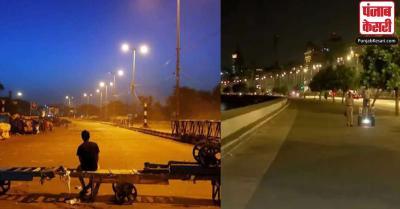 कोरोना के मद्देनजर दिल्ली में हुई नाईट कर्फ्यू की वापसी, रात 10 बजे से सुबह 5 बजे तक रहेंगी पाबंदियां