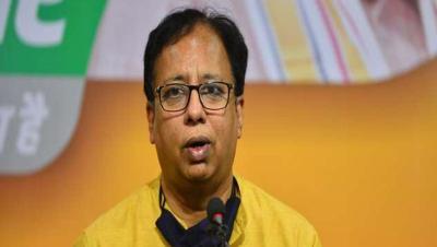 अंत्योदय के संकल्प को पूरा कर रही है भाजपा: संजय जायसवाल