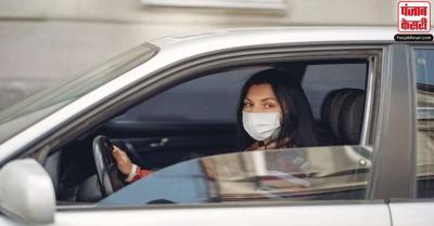 बढ़ते कोरोना संकट के बीच दिल्ली HC का आदेश- अकेले ड्राइविंग करते हुए भी मास्क पहनना अनिवार्य