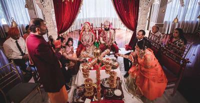नाइट कर्फ्यू से बढ़ सकती हैं दिल्लीवालों की मुश्किलें, शादियों पर छाए संकट के बादल