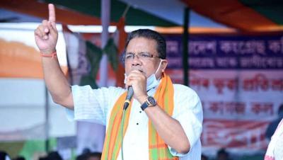 असम चुनाव: कांग्रेस ने उम्मीदवारों के लिए स्ट्रांग रूम के सीसीटीवी फुटेज मांगे