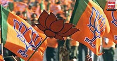 राजनीतिकरण और अपराधीकरण ममता के 10 साल के शासन के दो बड़े अपराध हैं : भाजपा