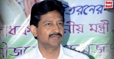पश्चिम बंगाल : राजीव बनर्जी बोले- 'कट मनी' संस्कृति का विरोध करने पर टीएमसी ने दरकिनार किया