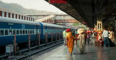 मथुरा और उत्तराखंड में तीर्थ स्थलों के लिए दो विशेष ट्रेनें चलाएगा पूर्वोत्तर रेलवे
