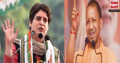 संकट के समय नेताओं को सत्यता और सही आचरण का उदाहरण पेश करना चाहिए : प्रियंका गांधी