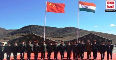तनाव बिंदुओं पर डिसइंगेजमेंट के लिए भारत और चीन के बीच चुशूल में होगी 11 वें दौर की सैन्य वार्ता