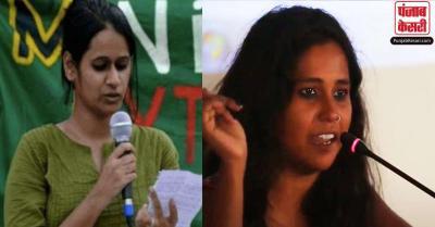 पुलिस ने HC में किया दिल्ली दंगो में आरोपी JNU छात्राओं की जमानत याचिका का विरोध, जानिए पूरा मामला