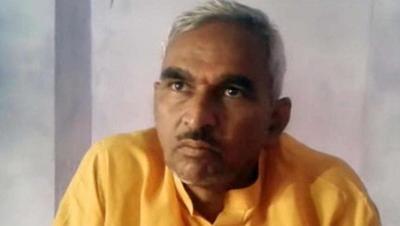 यूपी के भाजपा नेता का दावा, पार्टी ने पंचायत चुनाव में अनुचित तरीके से किया टिकटों का वितरण