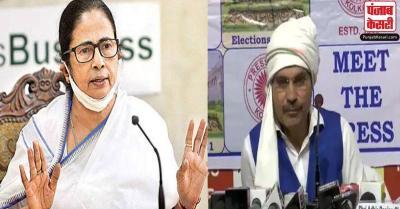अधीर रंजन ने किया बड़ा ऐलान, कहा- चुनाव के बाद TMC और कांग्रेस के गठबंधन का सवाल ही नहीं