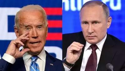 अमेरिका ने पूर्वी यूक्रेन में आक्रामक कार्रवाई करने पर रूस को दी चेतावनी