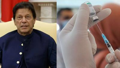 पाकिस्तान ने कम प्रभावी होने के बावजूद चीन के तीसरे टीके के आपात इस्तेमाल को दी मंजूरी