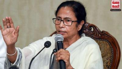 BJP मतुआ समुदाय के लोगों को नागरिकता नहीं दे सकती, उन्हें पहले ही मिल चुकी है: CM ममता