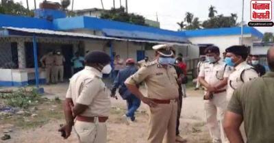 बंगाल में बिहार के थानेदार की हत्या मामले में 7 पुलिसकर्मी सस्पेंड