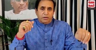 महाराष्ट्र : भ्रष्टाचार केस में CBI ने अनिल देशमुख के निजी सहायकों को भेजा समन