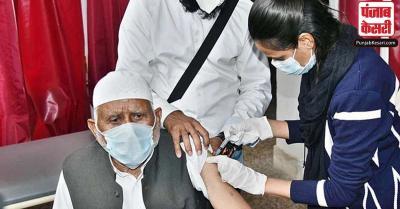कोविड-19 के बढ़ते मामलों के बीच टीकाकरण की रफ्तार तेज करने के लिए संघर्ष कर रहा है पाकिस्तान