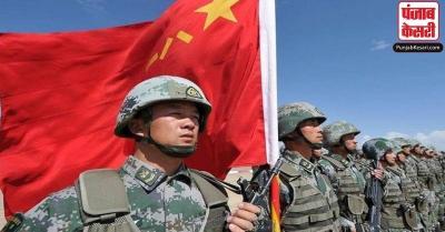 पूर्वी लद्दाख में तनाव कम करने के लिए भारत को 'मौजूदा सकारात्मक माहौल' का लाभ उठाना चाहिए : चीनी सेना