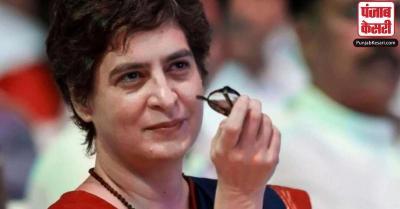 सीबीएसई बोर्ड ने सर्कुलर किया जारी, प्रियंका गांधी ने शिक्षा मंत्री को लिखा पत्र