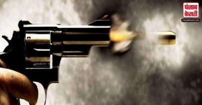 जम्मू-कश्मीर के बडगाम में आतंकवादियों ने नागरिक की गोली मारकर हत्या की