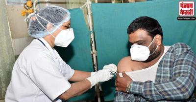 टीका उत्सव के पहले दिन 27 लाख से अधिक लोगों को लगी कोरोना वैक्सीन : स्वास्थ्य मंत्रालय