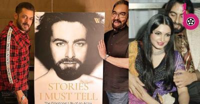 Kabir Bedi ने अपनी Book 'Stories I Must Tell' में किए पर्सनल लाइफ पर खुलासे, Parveen Babi का भी किया ज़िक्र