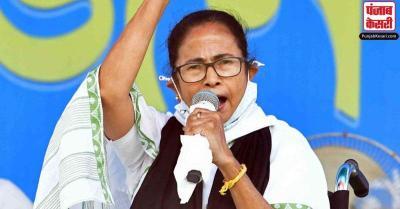 कूचबिहार जैसी घटनाओं की पुनरावृत्ति की धमकी दे रहे लोगों पर लगाया जाए राजनीतिक प्रतिबंध : ममता बनर्जी