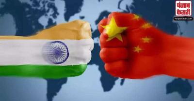 अमेरिकी थिंक टैंक का दावा- भारत में ही है उभरते चीन को रोकने का दम