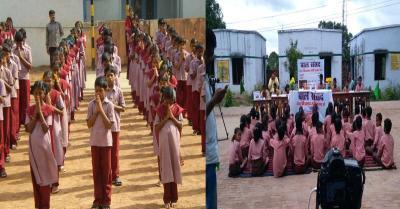 योगी सरकार की मेहनत लायी रंग, प्राथमिक विद्यालय के बच्चे मिशनरी स्कूलों को दे रहे मात