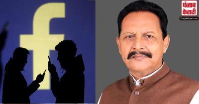बिहार में मंत्री के साथ हुआ फर्जीवाड़ा, फेक अकाउंट बनाकर रिश्तेदारों से मांगे गए पैसे