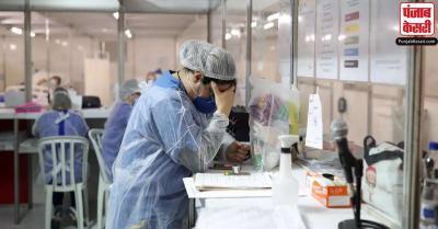विश्व में कोविड-19 से मरने वालों का आंकड़ा 29.5 लाख के पार, ब्राजील, रूस और इटली समेत सभी देश प्रभावित