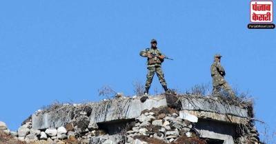 अमेरिका का दावा- बॉर्डर पर कुछ सैनिकों को हटाए जाने के बावजूद चीन और भारत के बीच तनाव बरकरार