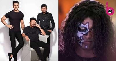 रणवीर सिंह करेंगे साउथ की सुपरहिट फिल्म 'अन्नियन' का रीमेक, अगले साल शुरू होगी शूटिंग
