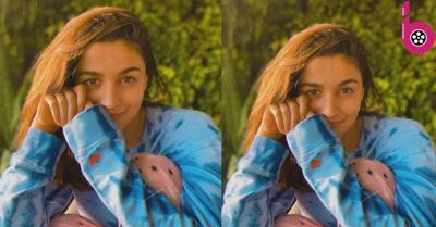 कोरोना मुक्त हुई आलिया भट्ट,लेटेस्ट तस्वीर शेयर करके बोलीं-'इस समय नेगेटिव होना एक अच्छी बात है'